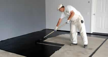 Charmant Basement Waterproofing